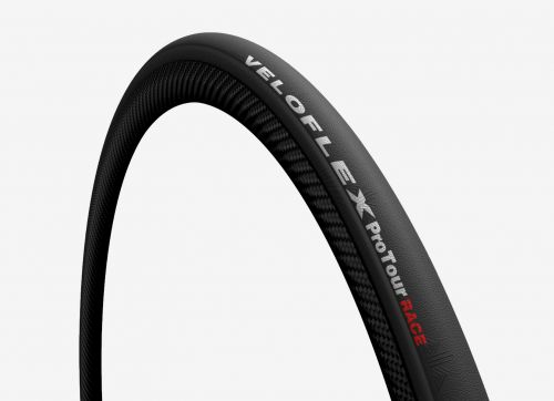 ProTour RACE Black Sidewall 1
