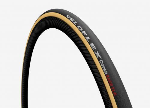 Corsa Race TLR Gum Sidewall