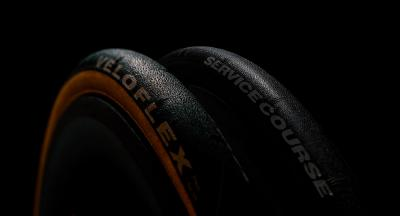 Servizio Corse and Service Course lightweight and with an extraordinary grip